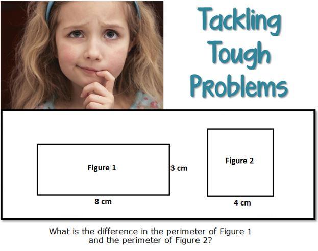 Tackling Tough Problems