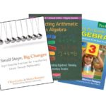 Summer Reading to Improve Your Math Instruction