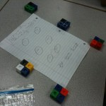 Division Meets Problem Solving and CRA