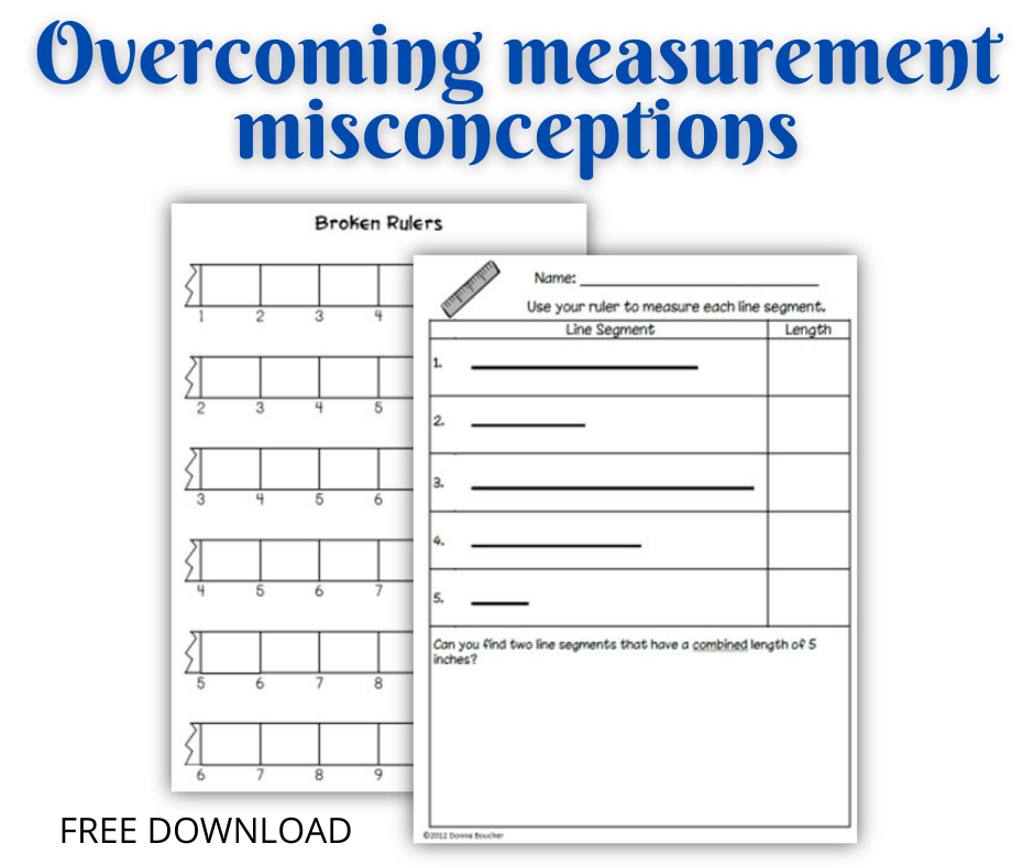 Measurement Misconceptions