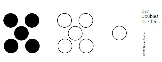 Subtraction Worksheets : subtraction worksheets using dots ...