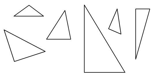 S Triangle Build
