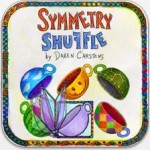 App Spotlight:Symmetry Shuffle (Transformations)