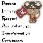 Teach Like a PIRATE: More Presentational Hooks!