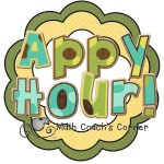 Appy Hour: Sushi Monster