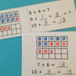 The Path to Automaticity with Addition Facts