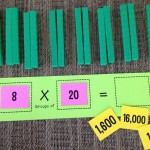 Extending Multiplication to Larger Numbers