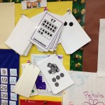 Using Dot Cards to Build Number Sense