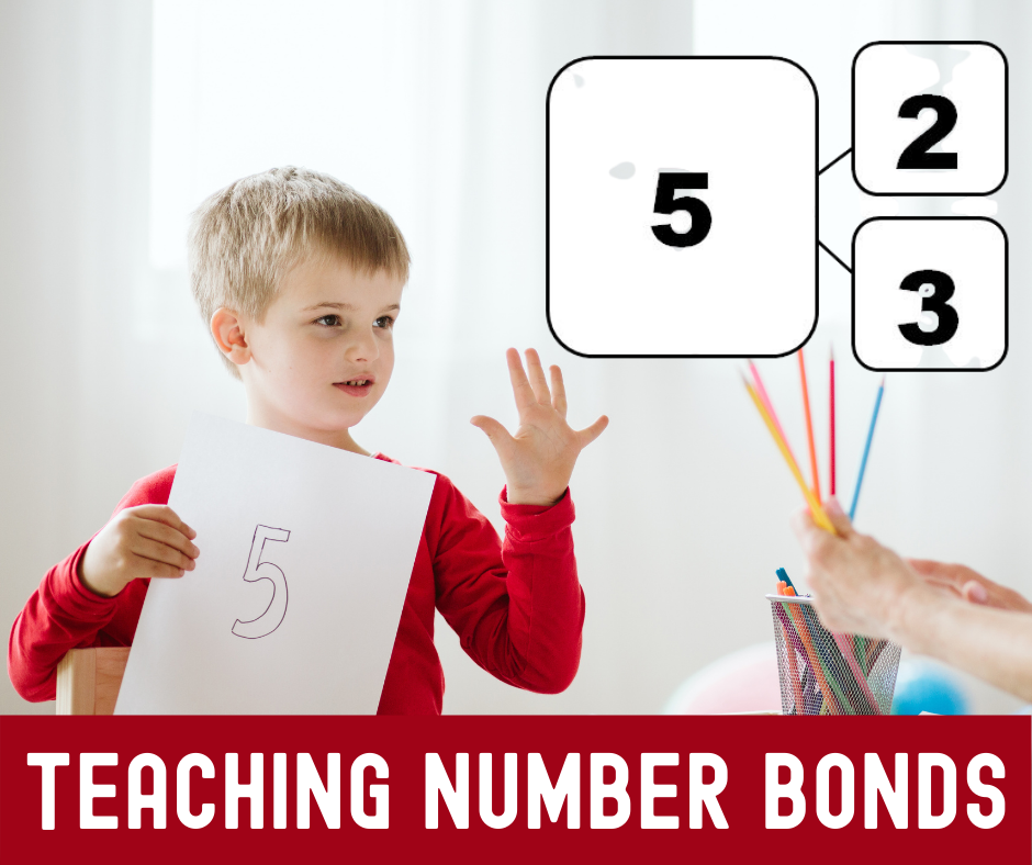 Teaching Number Bonds