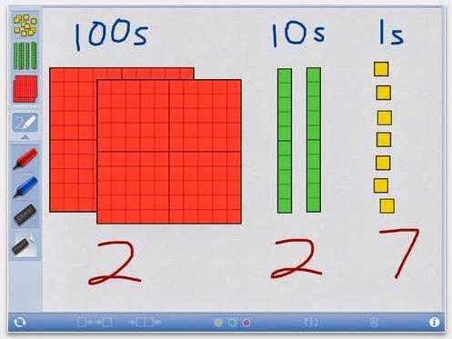 A Plethora of FREE iPad Math Apps!
