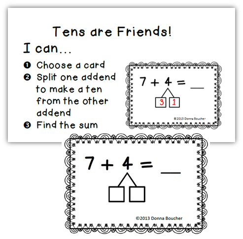 First Grade Math Unit 3 Addition to 10 | Math, Kindergarten and ...