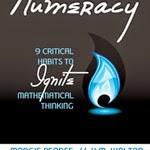 NEW Book Study Monday:  Teaching Numeracy