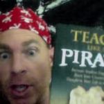 Teach Like a Pirate: The 5 Word GPS Challenge