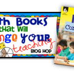 Math Books That Will Change Your Teaching Blog Hop