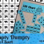 Humpty Dumpty 120 Chart…Putting the Pieces Together Again