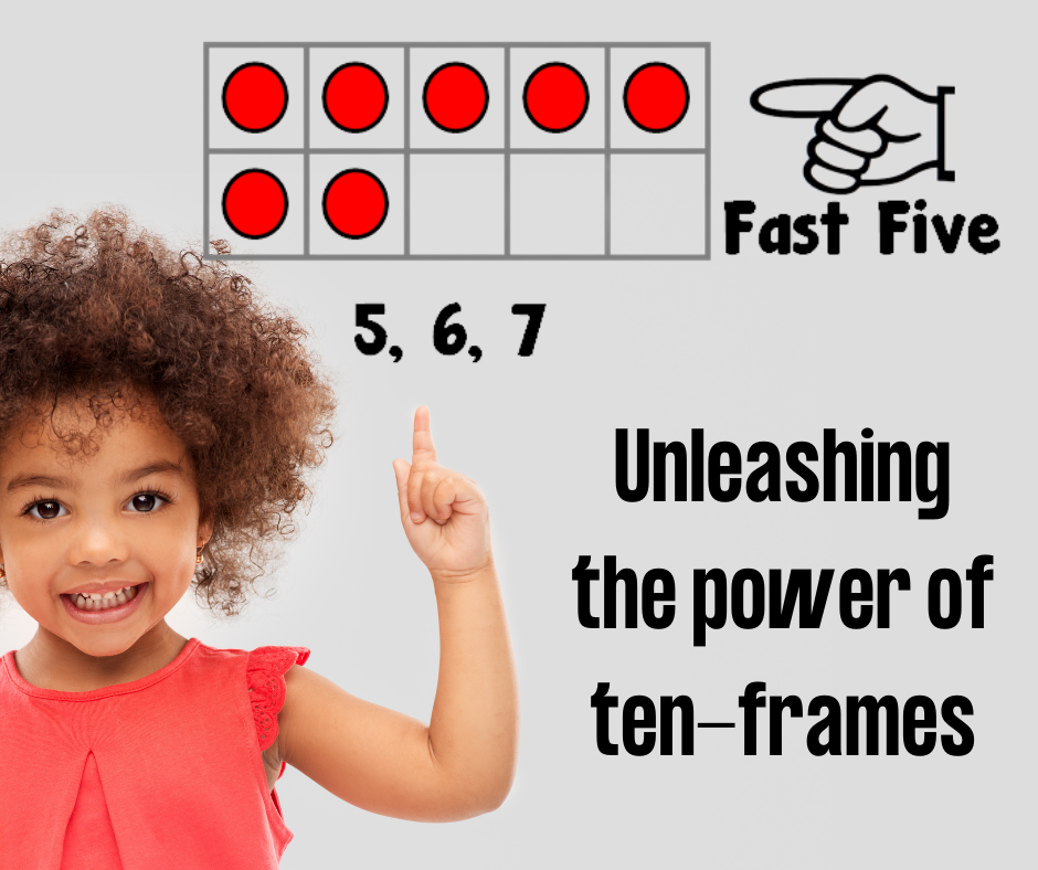 Fast Five–Unleashing the Power of Ten Frames
