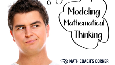 Modeling Mathematical Thinking 800