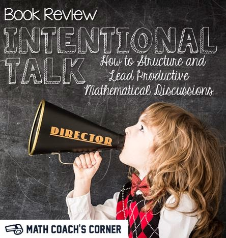 What I'm Reading…Intentional Talk