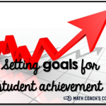 Setting Goals for Student Achievement