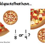 Fly on the Math Teacher's Wall: Fractions