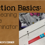 Fraction Basics: The Meaning of the Denominator