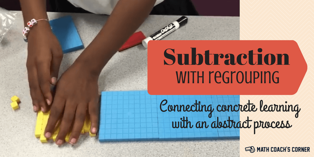 Concrete and Abstract Learning: Making Connections