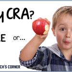 Why CRA?