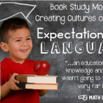 Book Study Monday: Creating Cultures of Thinking, Part 2