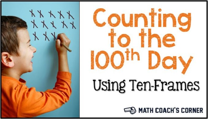 Counting to the 100th Day