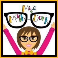 Miss Math Dork