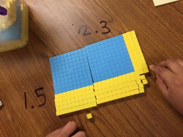 Multiplying Decimals - Math Coach\'s Corner