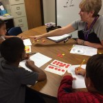 Using Ten-Frames to Understand Numbers from 11-20