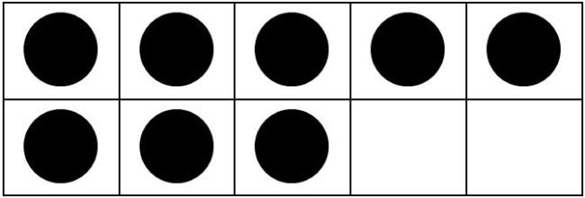 Subitizing: Instantly Recognizing Quantities - Math Coach\'s Corner
