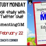 Book Study Monday: Implementing Guided Math
