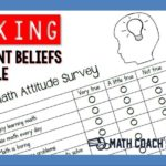 Math Attitude Surveys: Making Student Beliefs Visible