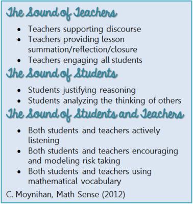 5 Must-Have Math Talk Resources - Math Coach\'s Corner