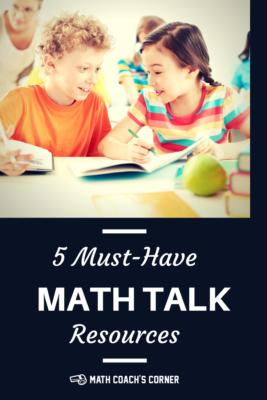 math-talk-resources-pinterest