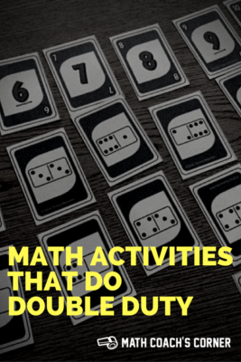 math-activities-that-do-double-duty-pinterest