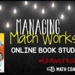 Managing Guided Math Workshop