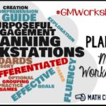 Planning Math Workstations