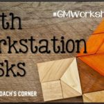 Math Workstation Tasks