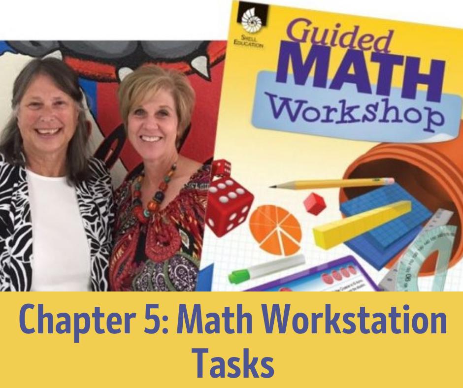 Math Workstation Tasks