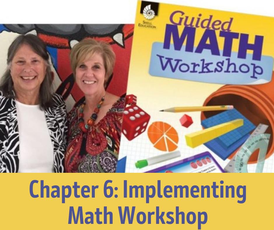 Implementing Math Workshop