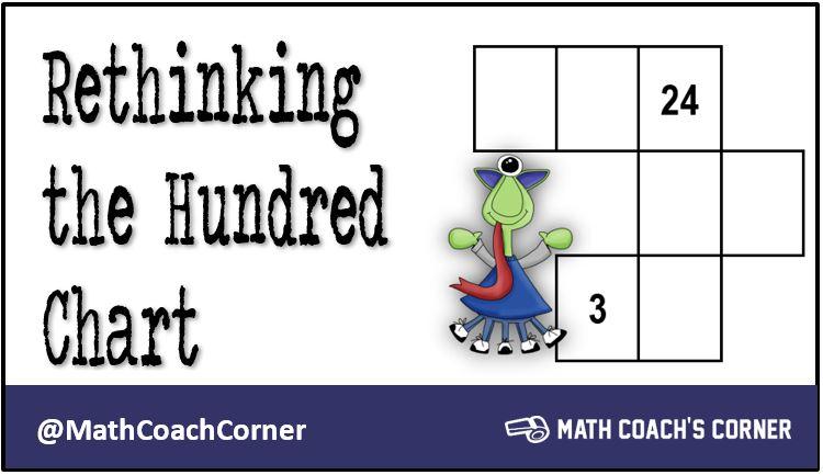 Rethinking the Hundred Chart
