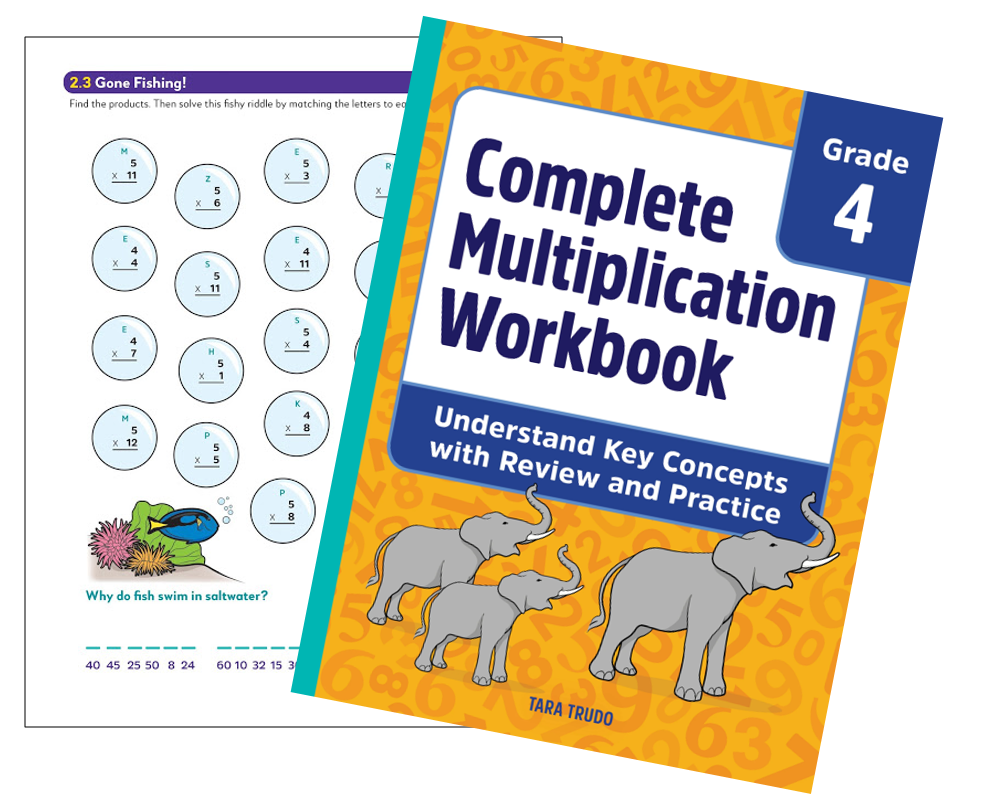 Multiplication Resource Giveaway!
