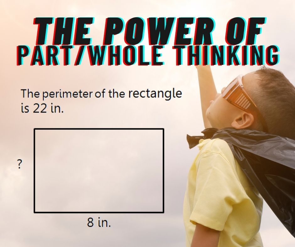 The Power of Part/Whole Thinking